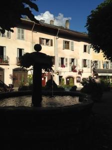 Conflans, Albertville (Savoie)
