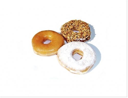 donuts - donuts