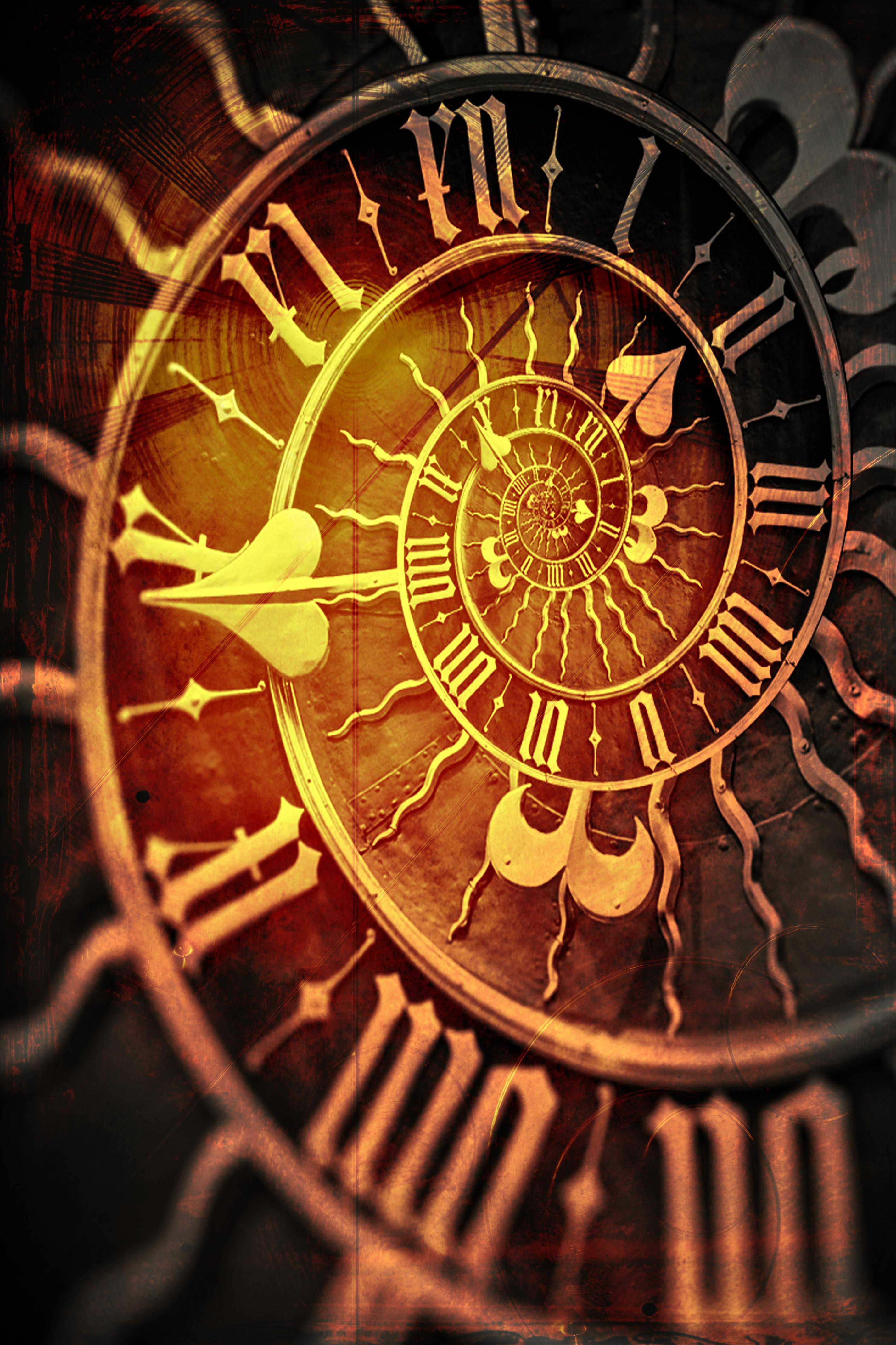 horloge - horloge