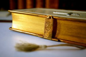 Témoignages : le livre d'or