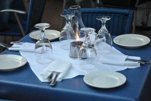 La vie est comme un restaurant