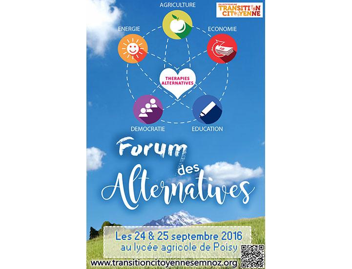 flyer forum - Forum des thérapies alternatives 2016