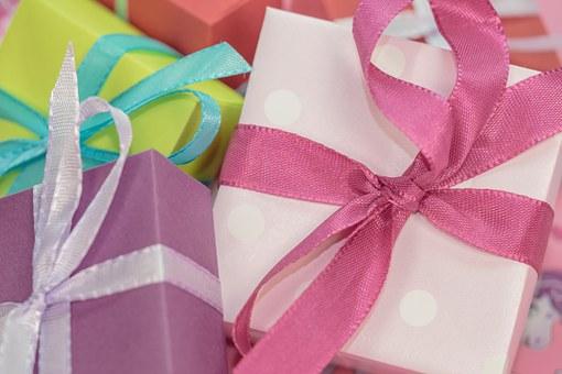 cadeaux - cadeaux