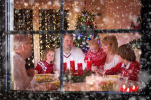 repas de famille 300x200 - Bonnes fêtes de fin d'année