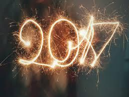 2017 - Positive 2017 !