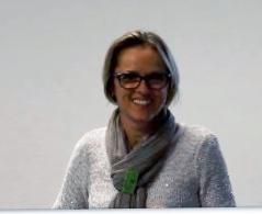 Frédérique Lemoine, formatrice, coach, conférencière