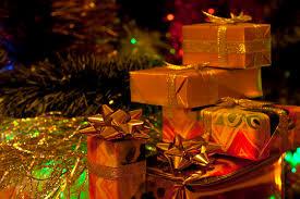cadeaux - Envie ou besoin ?