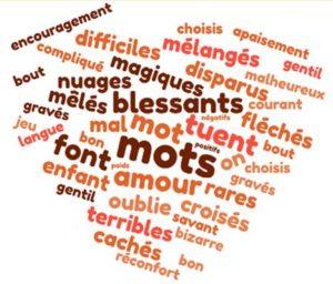 """Conférence """"des mots aux maux"""""""