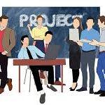 """Formation Savoie pro  """"Manager et gérer un projet"""""""